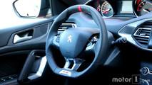 Essai Peugeot 308 GTi (2017)