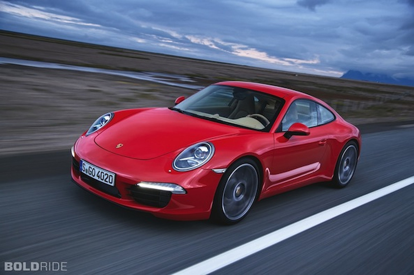 911 vs. Cayman: Which is the Greater Porsche?