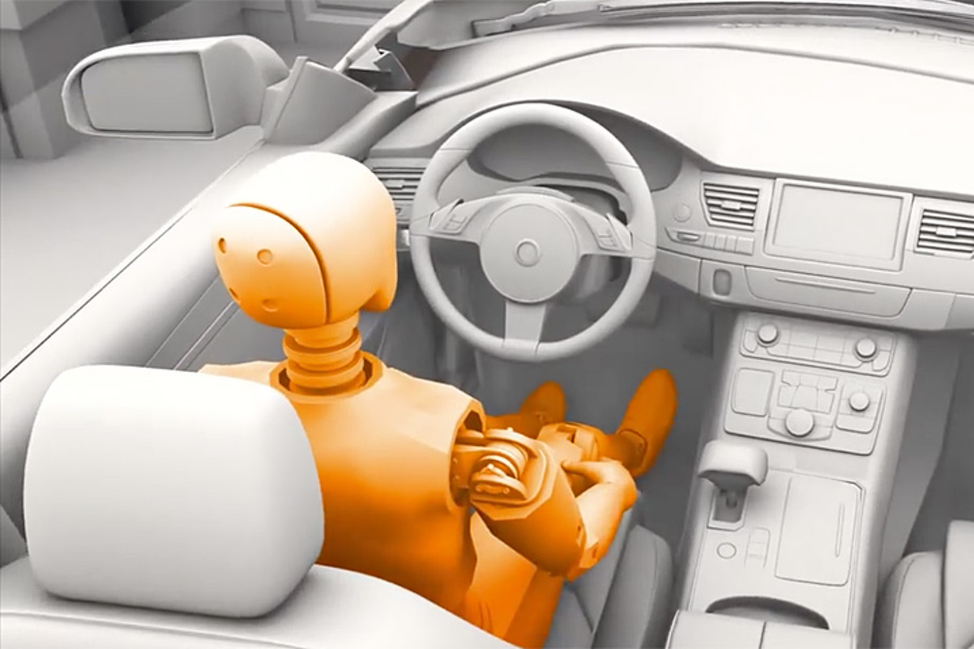 New Tech Could Soon Eliminate Drunk Driving in New Cars