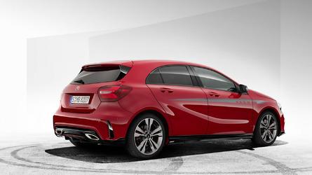 Deux nouveaux moteurs Renault-Nissan pour Mercedes