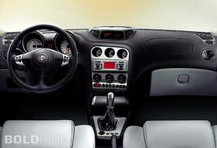 Alfa Romeo 156 TI