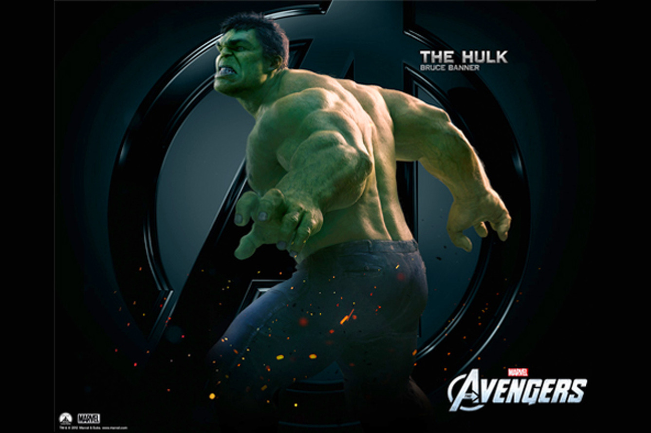 The List: What might the Hulk Drive?
