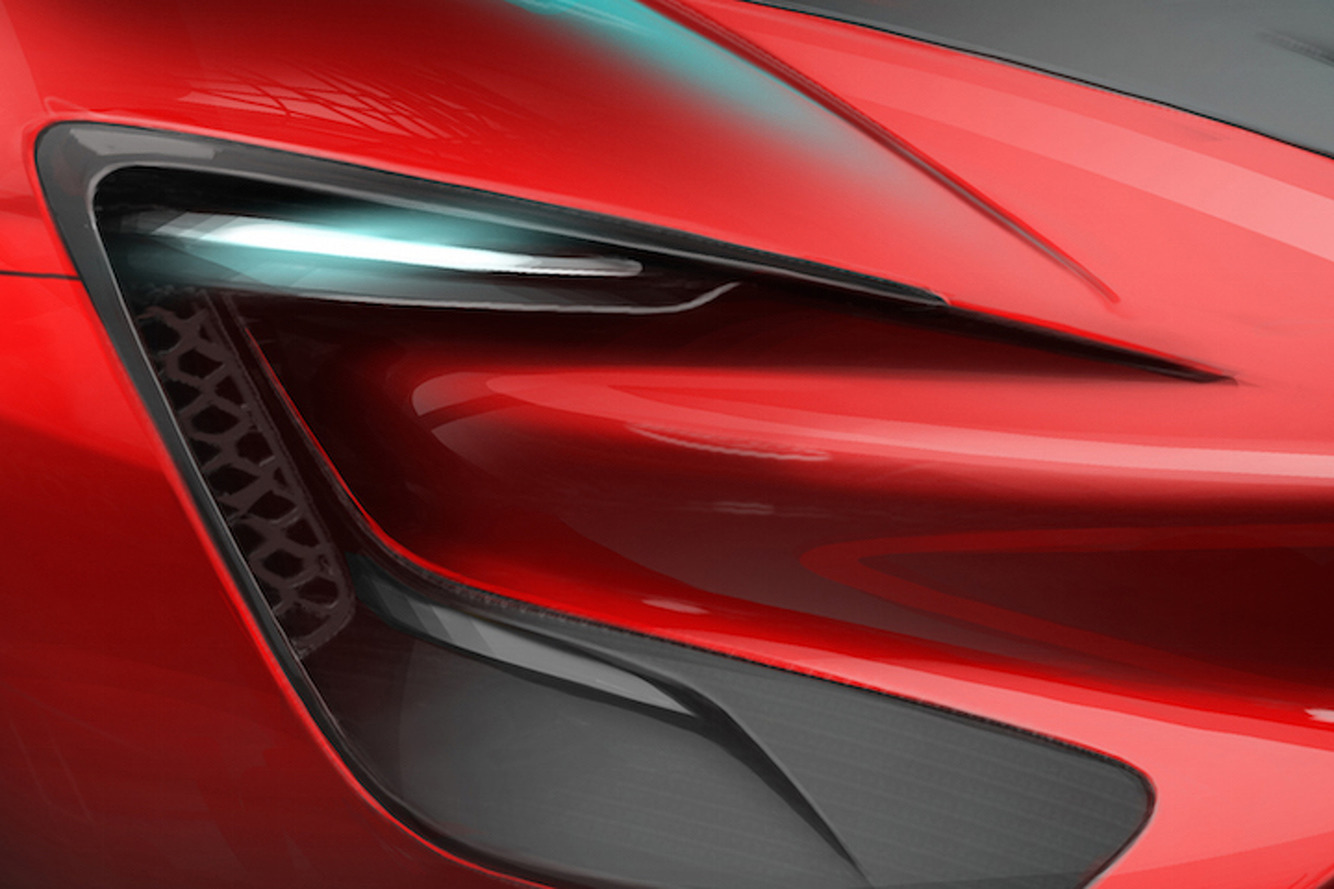 The SRT Tomahawk Virtual Supercar Wants to Devour Other Virtual Supercars