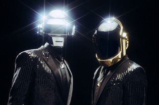 Daft Punk and Cars: A Funky Legacy