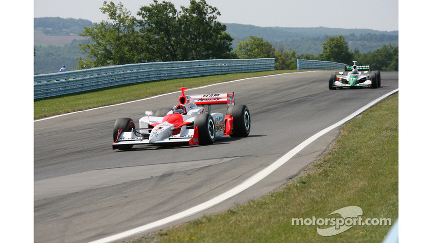 Watkins Glen lined up to replace Boston on 2016 IndyCar schedule