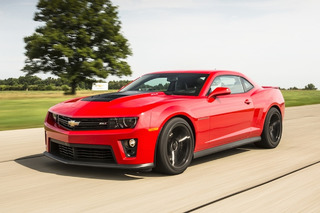 Should Ford and Chevy Build Hellcat Competitors? [Poll]