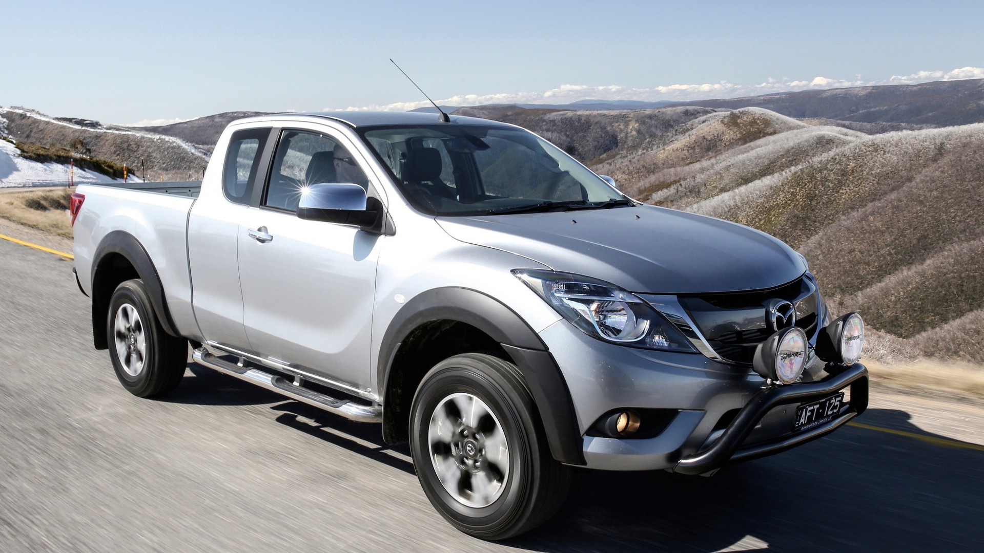 isuzu to build new pickup truck for mazda. Black Bedroom Furniture Sets. Home Design Ideas