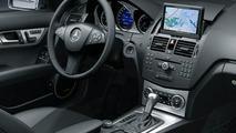 2010/2011 Mercedes C-Class Facelift