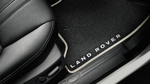 Land Rover announces Discovery 4 Landmark special editions (UK)