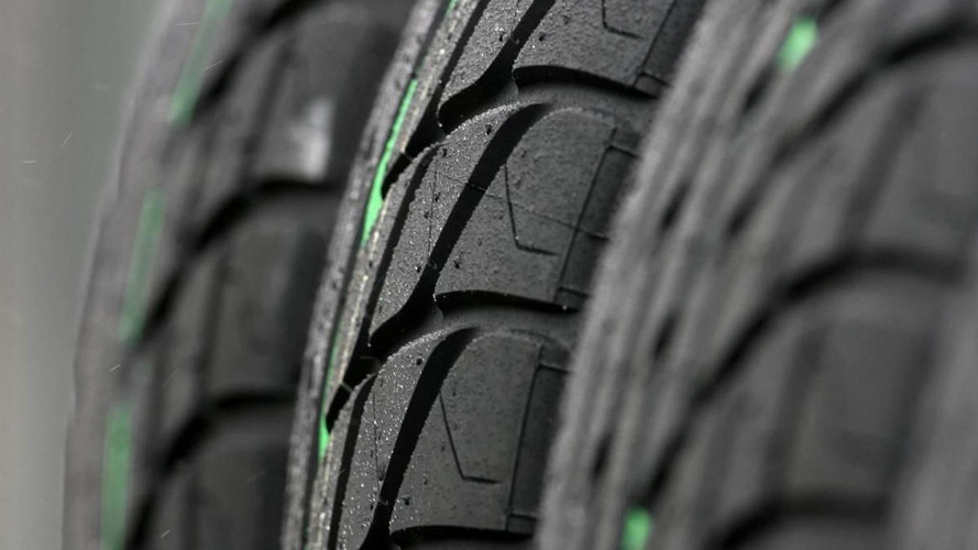 Confusion reigns as F1 tyre saga burns rubber