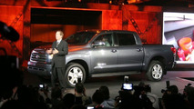 All-new Tundra CrewMax World Debut