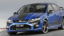 FPV GT F officially revealed with overboost function