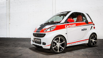 Smart Race Edition by Carlsson