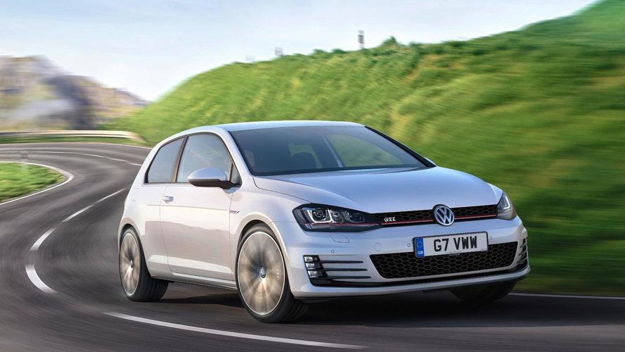 2013 Volkswagen Golf GTI priced from 25,845 GBP