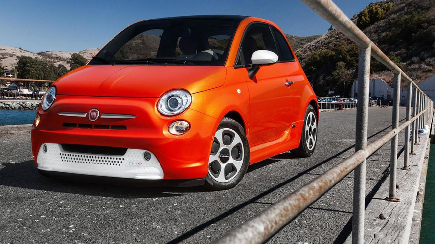 Fiat & Chrysler dismiss EVs & hybrids, will go turbo & diesel instead