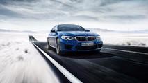 BMW M5 2018