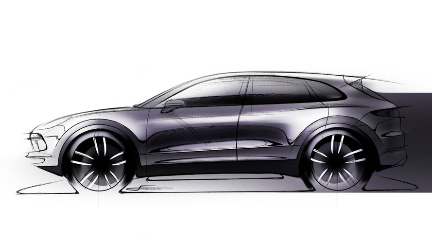 Porsche Cayenne set for August 29 online debut