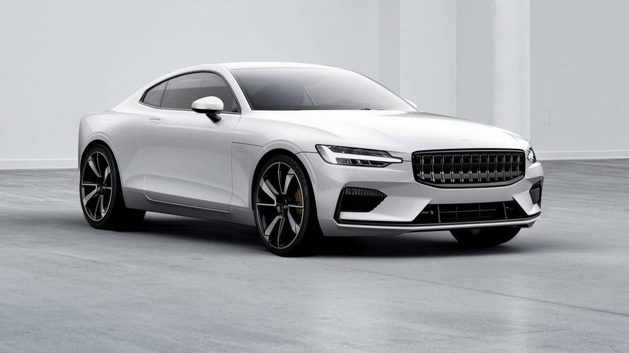 Polestar begins work on state-of-the-art Chinese factory