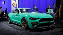 2018 Ford Mustang 729 Wide Body TriAthlete by Roush Performance