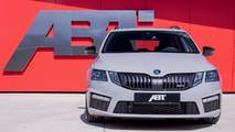 Skoda Octavia RS Combi by ABT