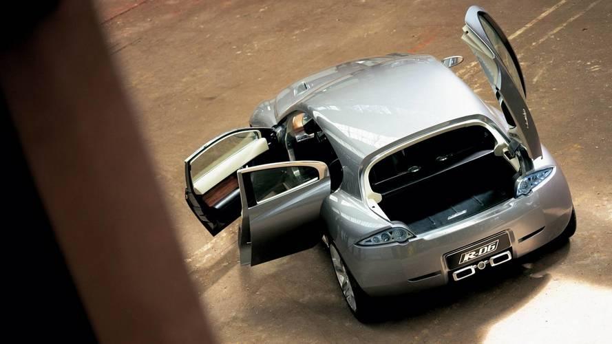 Unuttuğumuz Konseptler: 2003 Jaguar R-D6