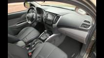 Nuovo Mitsubishi L200