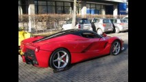 La Ferrari: primeira unidade já está à venda pela bagatela de R$ 7,7 milhões