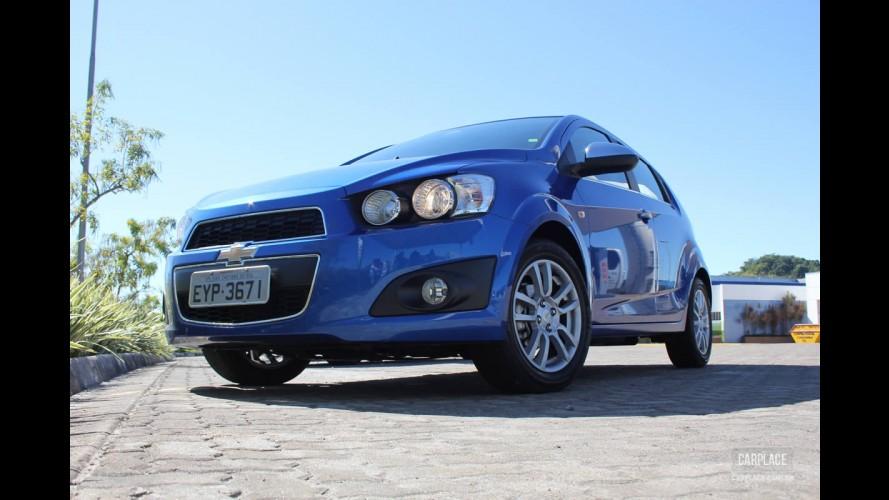 Coluna Alta Roda: Chevrolet com pé no acelerador - Novo C3 chega em agosto