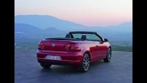 Volkswagen revela o Novo Golf Cabriolet (Conversível)