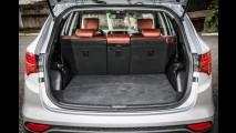 Teste CARPLACE: Santa Fe entra na nova era da Hyundai, inclusive no preço