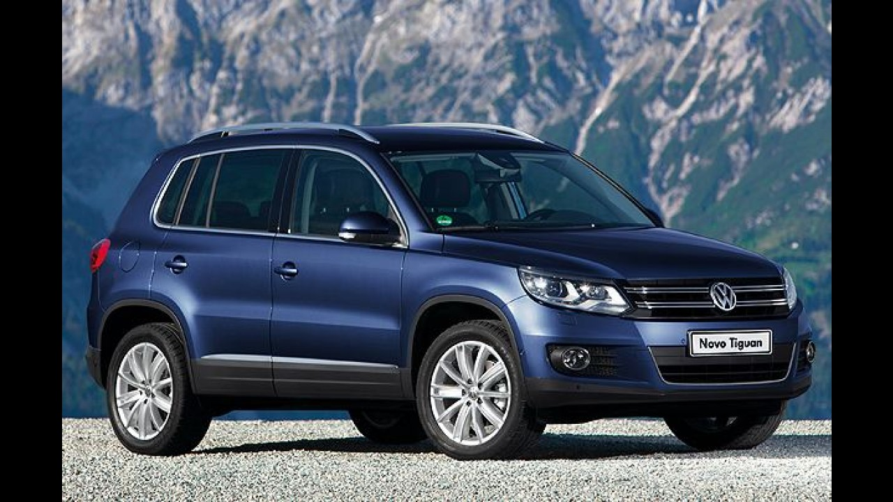 volkswagen faz recall de tiguan e amarok no brasil. Black Bedroom Furniture Sets. Home Design Ideas