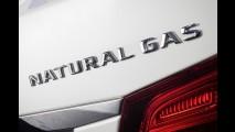 Mercedes Classe E 200 Natural Gas será lançado em dezembro