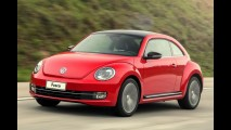 Volkswagen convoca Jetta e Fusca para reparar falha na suspensão traseira