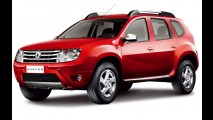 Renault Duster desembarca no Chile custando o equivalente a R$ 32.000