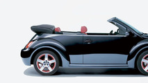 New Beetle Cabriolet Dark Flint