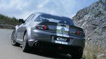 Eibach Mazda RX-8