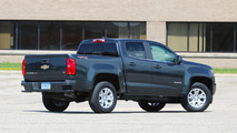 2017 Chevy Colorado: Review