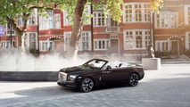 Rolls-Royce Dawn Wayfair Edition
