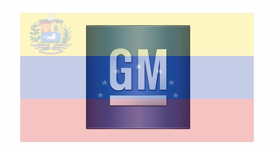 GM Fires Almost 2,700 In Venezuela Via SMS Following Gov Seizure