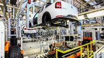 Fábrica VW Anchieta
