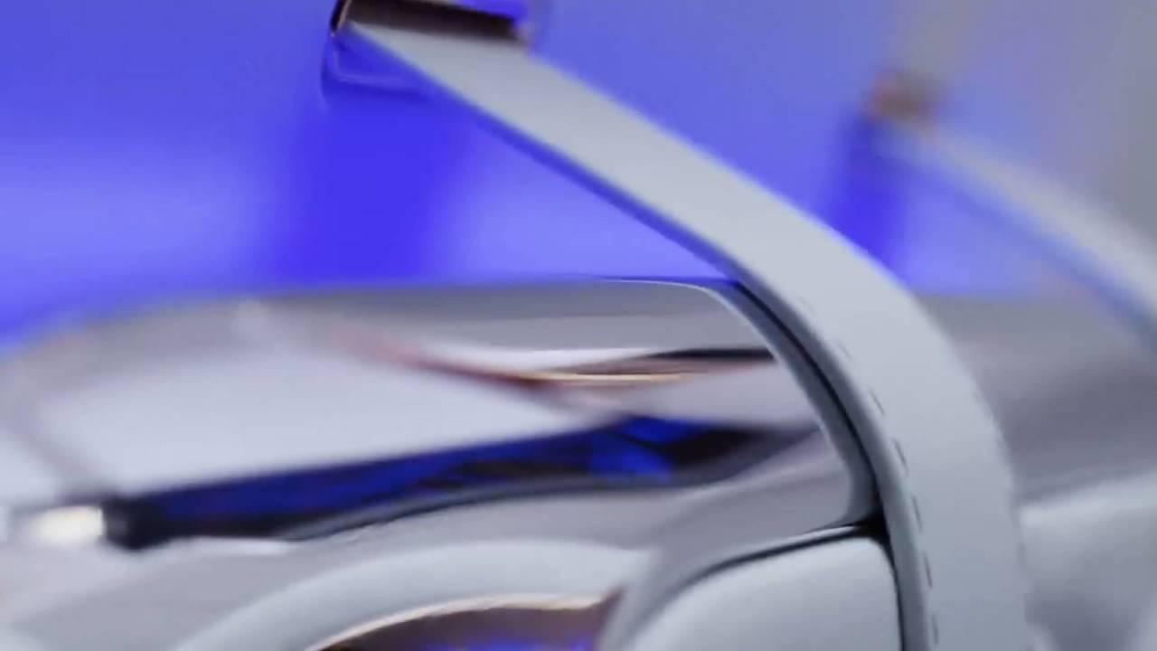 Mercedes-Maybach concept teaser
