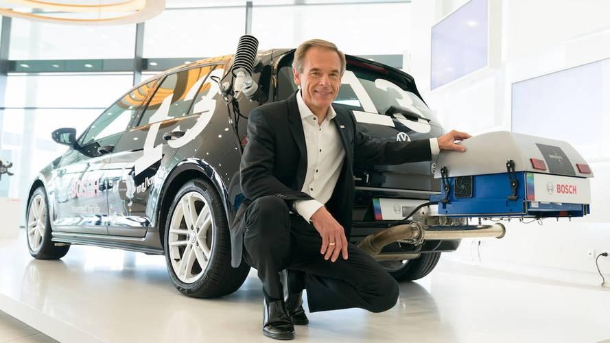 """Bosch """"L'intelligenza artificiale sarà fondamentale per la guida autonoma"""""""