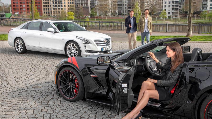 Book by Cadillac startet in München