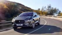 Jaguar reveals production I-Pace
