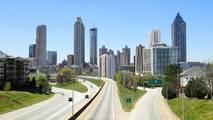 8. helyezett: Atlanta