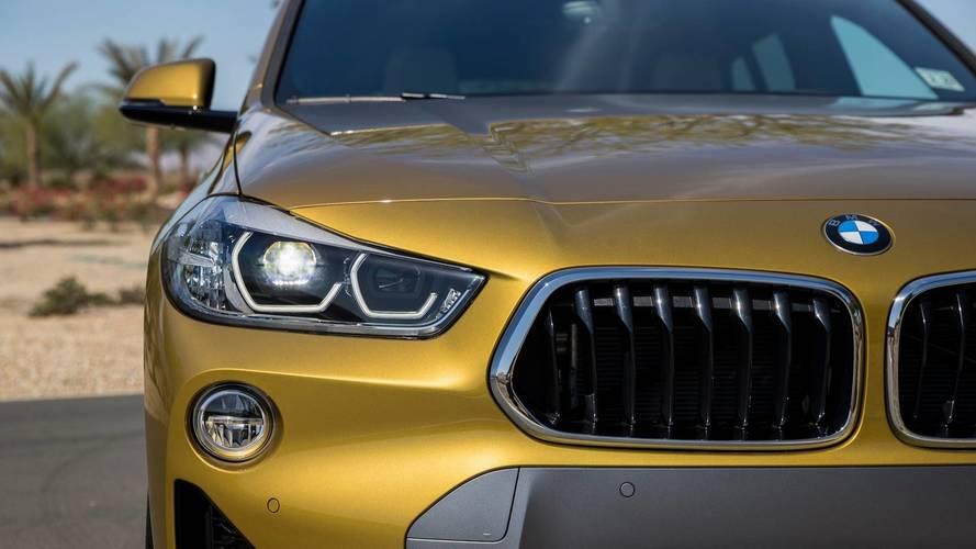 Avaliação: BMW X2 2018