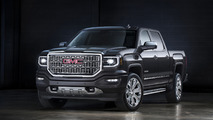 2016 GMC Sierra Denali Ultimate aims to be the most luxurious pickup