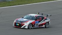Gazoo Racing Toyota 86 and Lexus LFA take class victories at Nürburgring