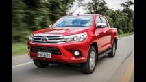 Toyota dribla crise, amplia participação e até supera vendas da Ford