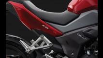Honda lança nova CB190R na Argentina. Brasil será o próximo?
